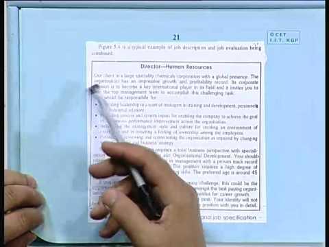 Lec-3 Analysing and Designing Job-II