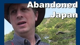 Welcome to Abandoned Japan. My name is Kurt Bell and I am delighted...