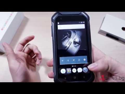 Водоустойчив противоударен телефон XENO A8 15