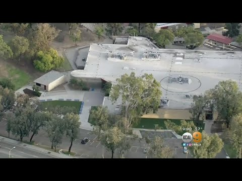Teen Arrested For Shooting Threat At Fullerton School
