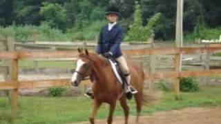 My First Horse Show!=D Thumbnail