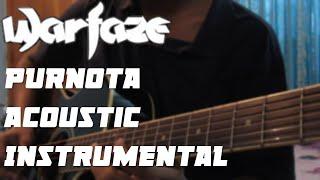 Warfaze - Purnota (Instrumental Acoustic Cover)