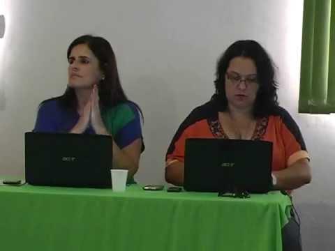 Workshop sobre EaD - Instituto Federal - Sul de Minas Gerais