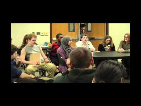 Panel on Secular Morality (part 2_7)
