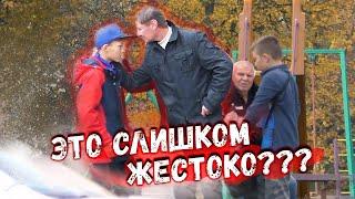 Буллнинг школьника | Социальный Эксперимент [Беларусь]
