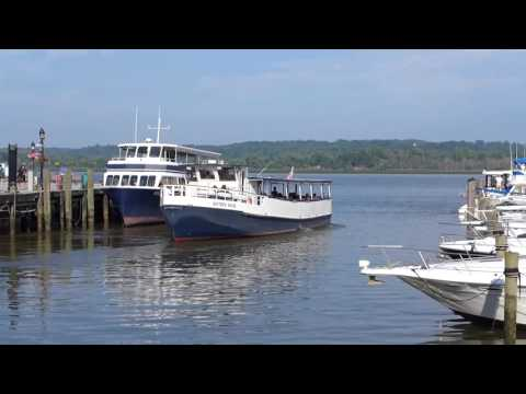 Alexandria, Virginia - Old Town Alexandria Waterfront HD (2016)
