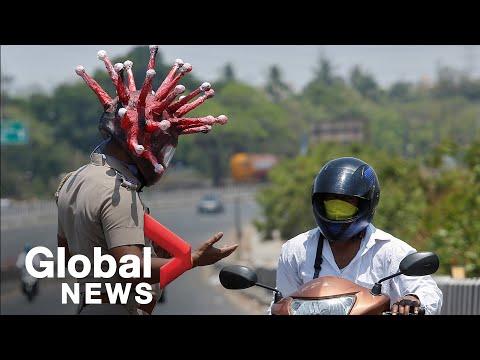 Coronavirus outbreak: Indian