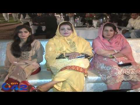 Law students farewell party at University of South Asia