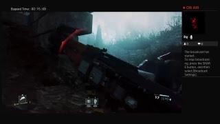 Infinte Warfare live part 2