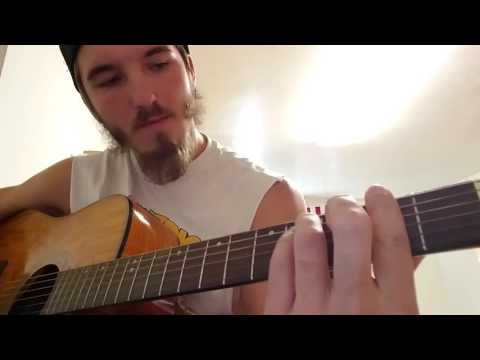 How to play Vermillion Pt. 2 on guitar