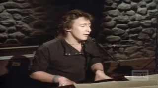 Julian Lennon - Valotte  - Subtitulado en español [Close Caption] HD