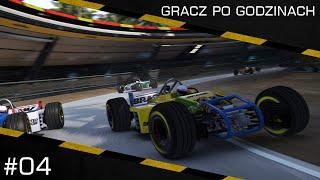 Śrubujemy rekordy! | TrackMania Turbo #04 | Gracz PoGodzinach
