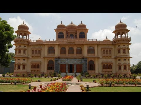 Mohatta Palace | A Mysterious Palace or A Best Museum