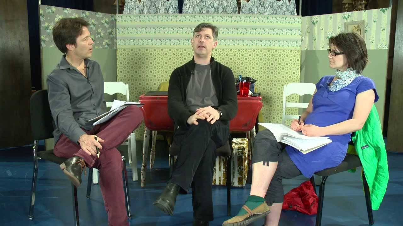 Download John Collins and Sibyl Kempson in Conversation with Philip Bither