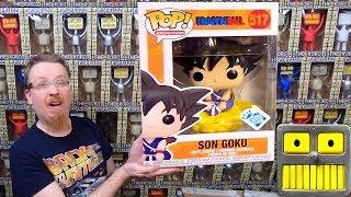 Baixar Funko Pop (Mega Epic $900 Haul) Dragon Ball Z Exclusives Chase Collection Of Funko Pops