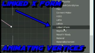 3ds Max | How to ANIMATE VERTICES (No Morphing)| Tutorial