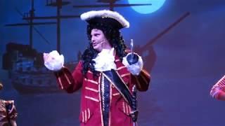 kindertheaterschool kids with attitude - Tovertaart (Musical Peter Pan 2018)