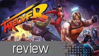 The TakeOver Switch Review - Noisy Pixel
