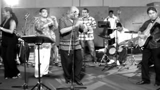 GANAS - COSA NUESTRA Y SU SALSA CRIOLLA - en vivo