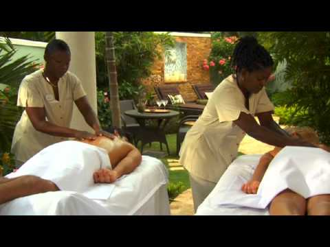 Red Lane® Caribbean Spa Treatment at Beaches Resorts - Part 1