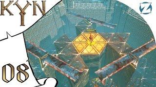 Kyn Gameplay - Ep 8 - Crafting - Let