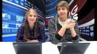 SHS Morning News - The Final Episode