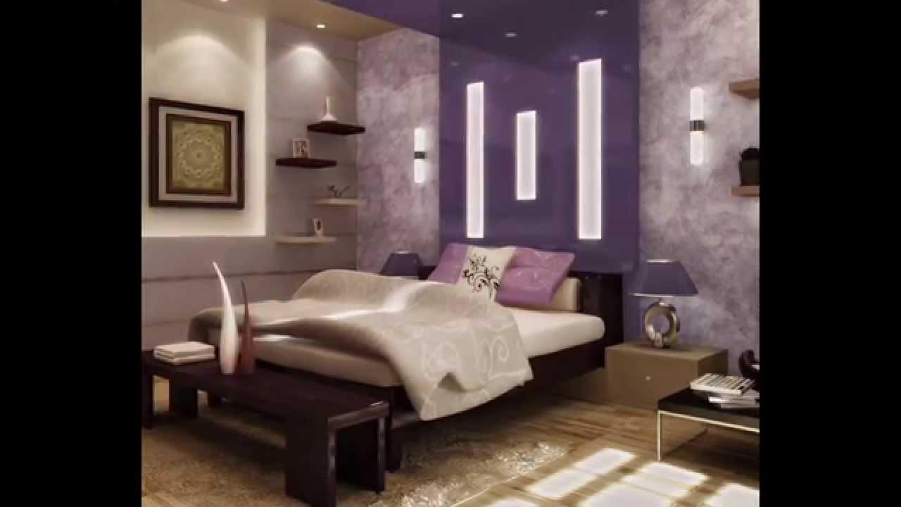تصميم وديكور غرفه نوم بنات مع غرفه ملابس مع حمام_ مؤسسه ليوان