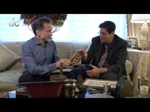 "TJC's ""Jewish Gilt with Jonathan Greenstein"" Promo"