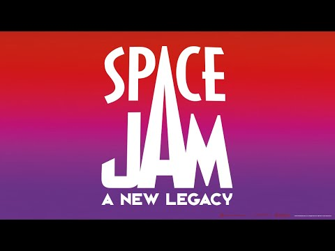 Space Jam: A New Legacy – Trailer Drop