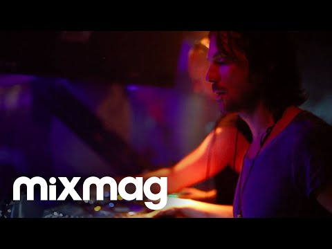 M.A.N.D.Y deep tech set @ Zouk, Singapore 2016