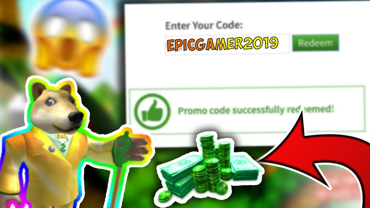 ROBLOX PROMO CODES!! (2020) - ALL WORKING!! - YouTube on Promo Code Roblox id=47164