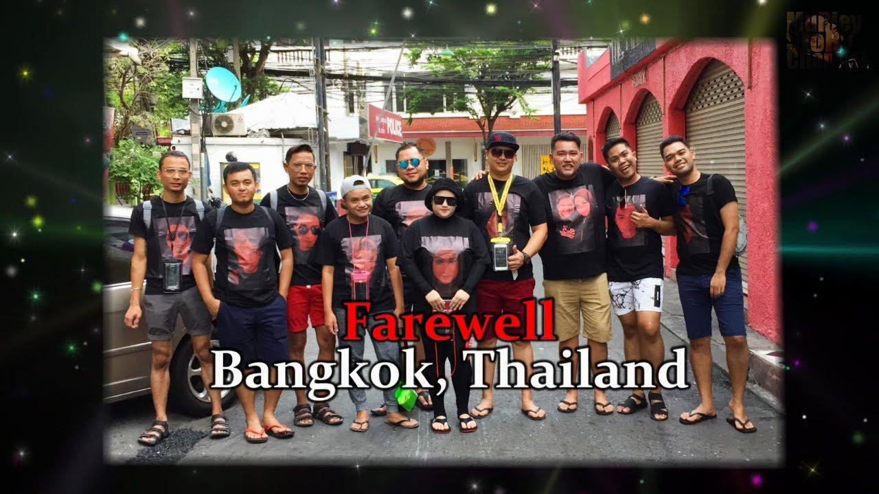 Download Trip Bangkok Thailand 2019   VLOG