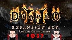 Diablo 2 Folge #037 Ganz viel Glücksspiel [Hardcore Koop] [Season 1]