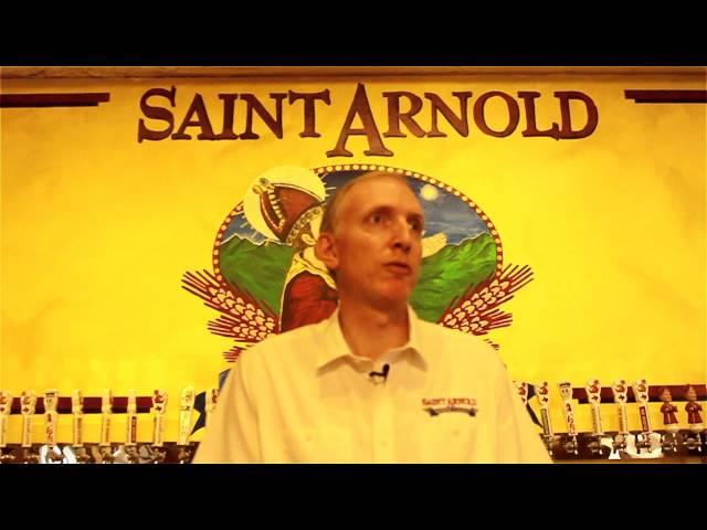 TRUEGRID Saint Arnold Testimonial