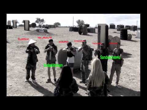 MW3 in Real Life (Epic Parody)