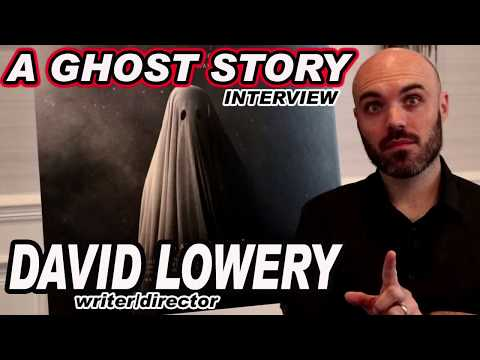 A GHOST STORY director David Lowery explains THE ENDING and the PIE SCENE