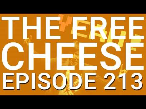 The Free Cheese Episode 213: Rest in Spaghetti
