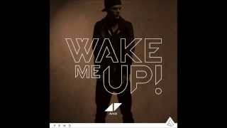 Avicii-Wake Me Up download mp3 free