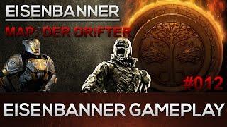 Destiny: Eisenbanner Gameplay #012 / Der Drifter
