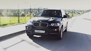 BMW X5(E70) 900 тысяч рублей за мечту!)