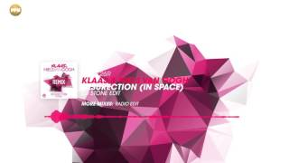 Klaas & Niels van Gogh – Resurection (In Space) (CJ Stone Edit)