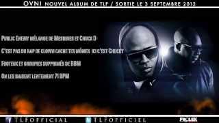 TLF - Street Celebration Feat Rohff [SON OFFICIEL + PAROLES - ALBUM DISPONIBLE] thumbnail