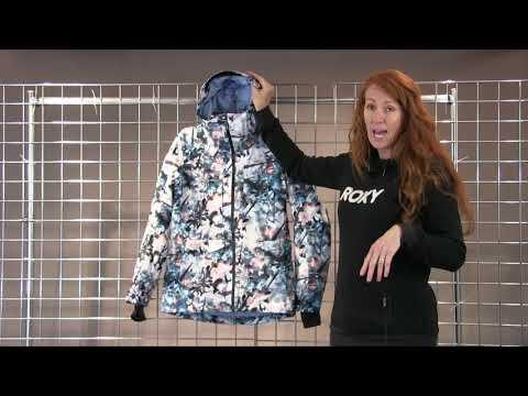 Roxy Women's Essence 2L Gore-Tex Jacket 2018-2019