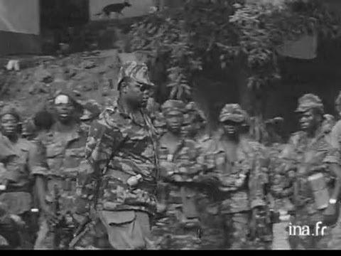 Bangui République centrafricaine