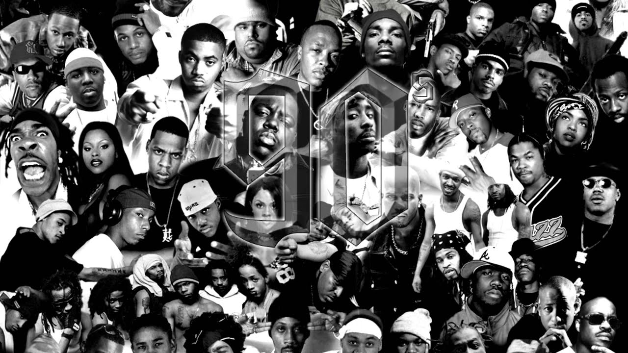 Rap Entstehung