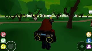 playing ail a intro code in roblox
