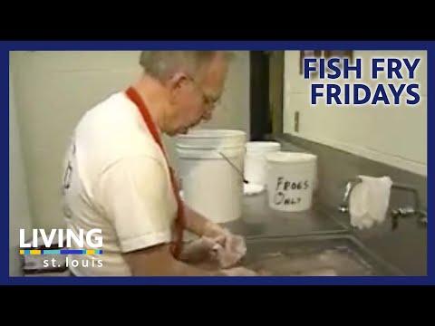 KETC | Living St. Louis | Fish Fry Fridays
