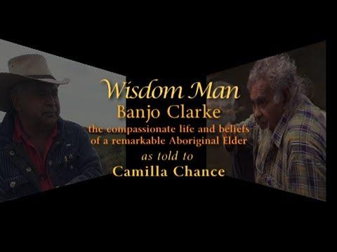 Wisdom Man - Book Preview