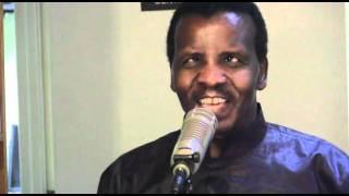 Reuben Kigame on WJTL