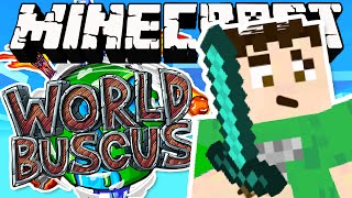 MINECRAFT (Worldbuscus) -- HOW DO I FACTION?